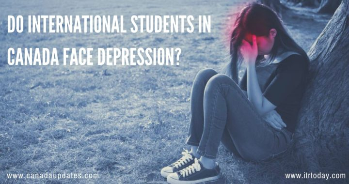 Depression in students 1