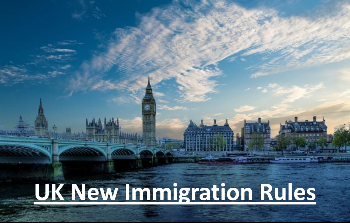 UK's New Frontier Worker Permit