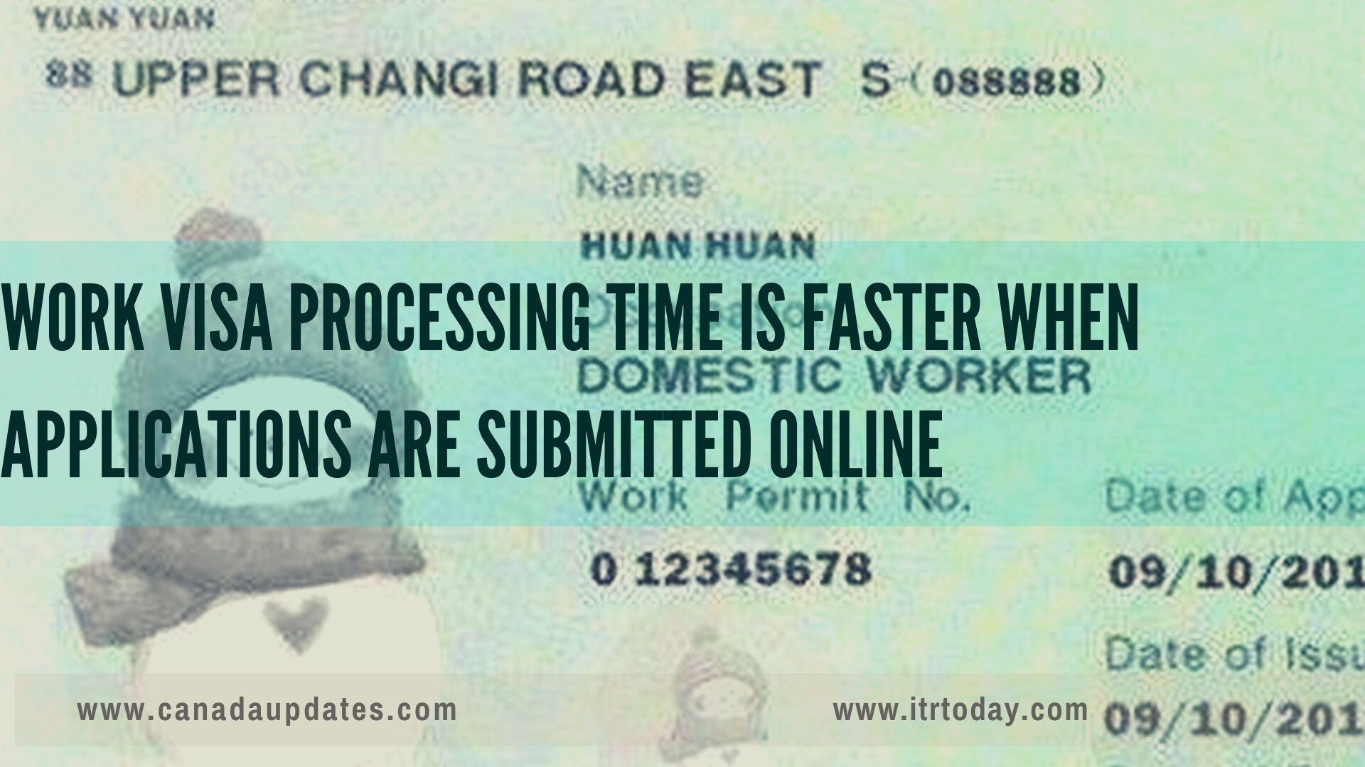Singapore Work Visa 3