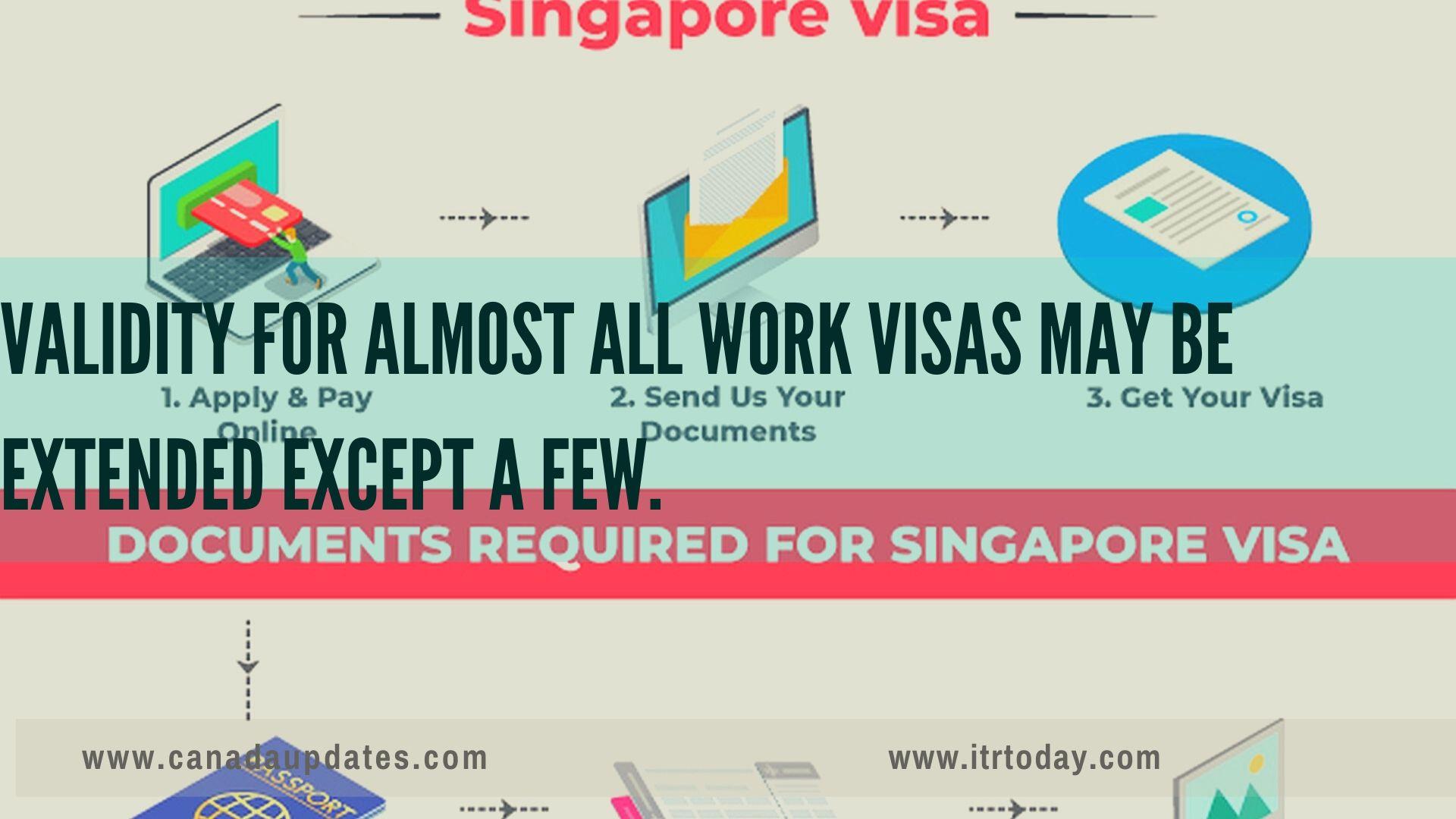 Singapore work visa 4