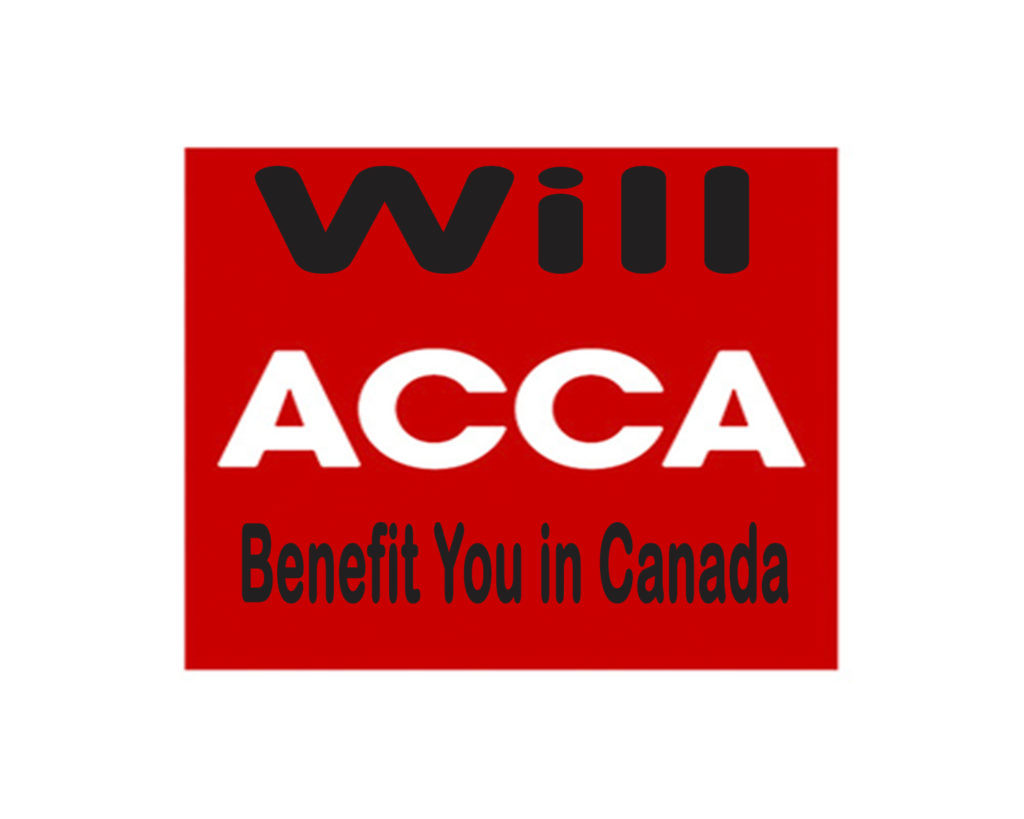 Acca certification