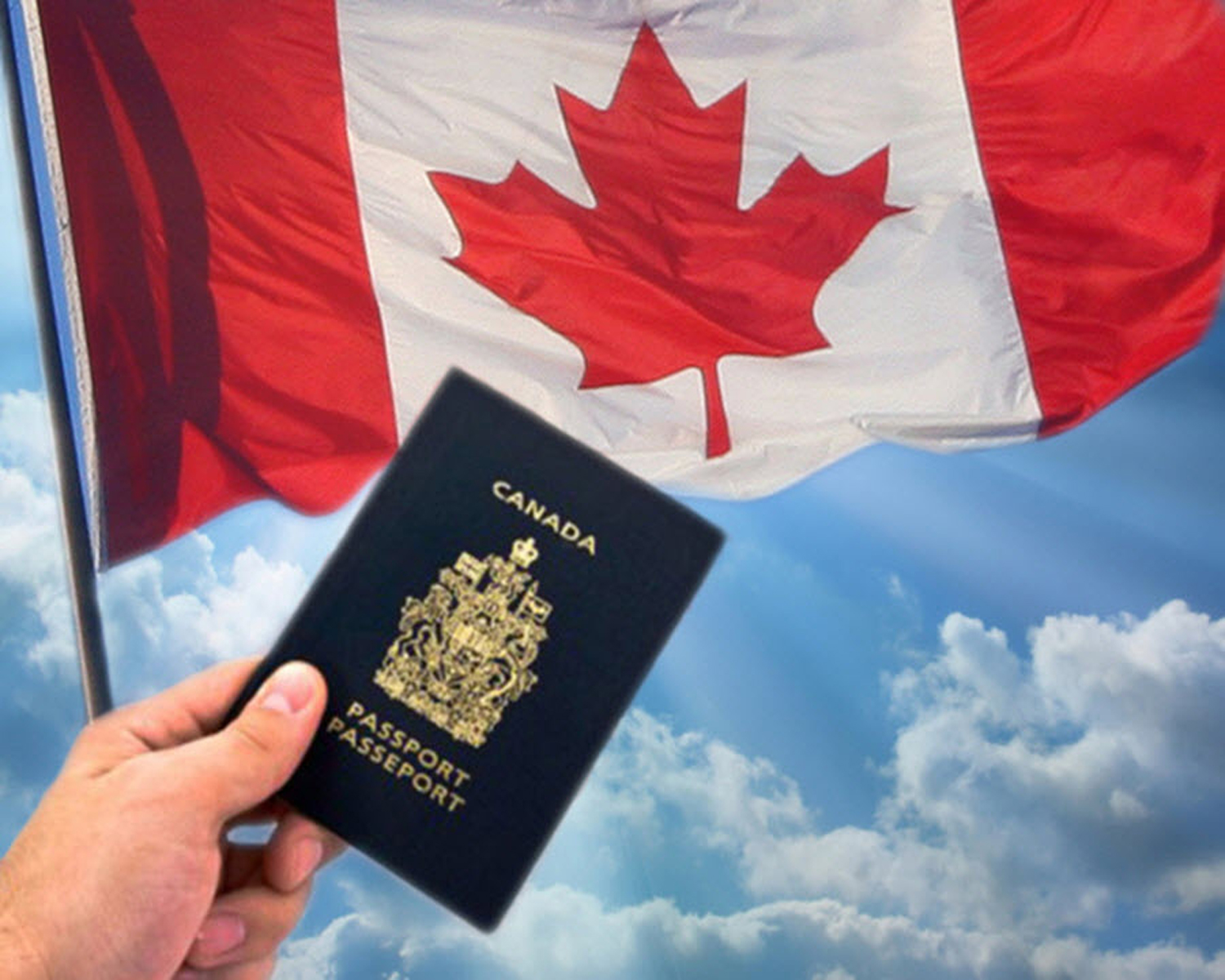 Process of Sponsoring Immigrant to Canada through Form IMM 1344