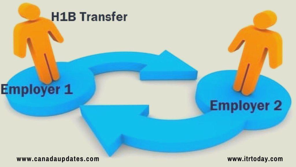 H1B Visa Transfer 3