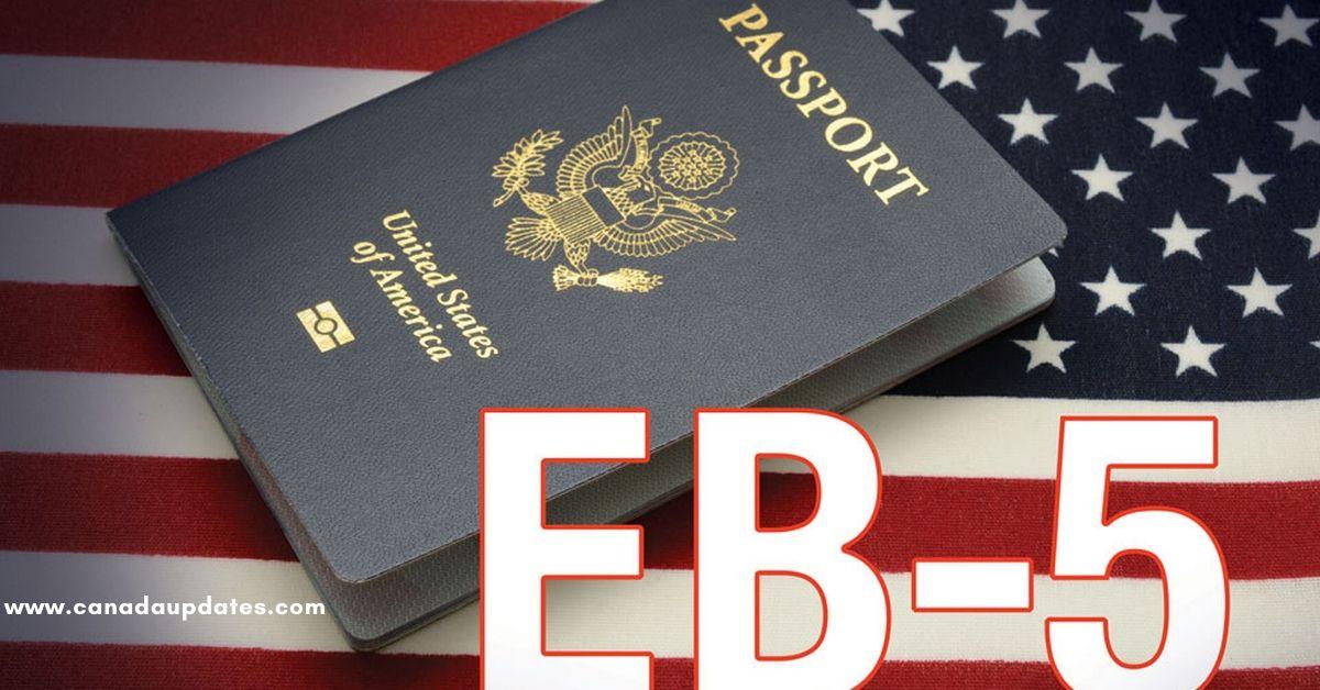 EB5 Visa 4
