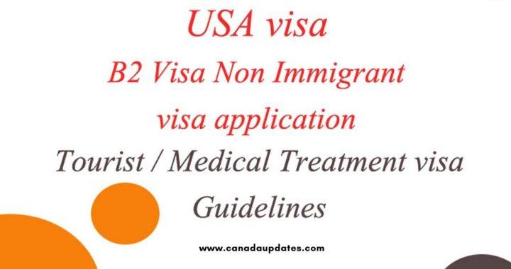 B2 Visa 4