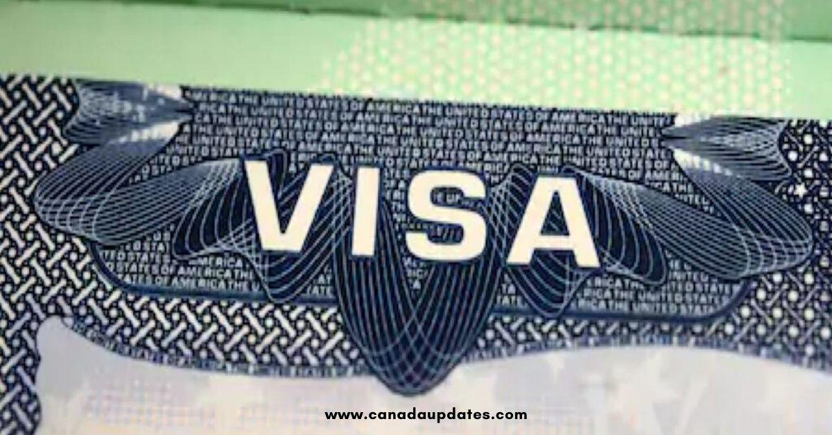 Visa Extension 1