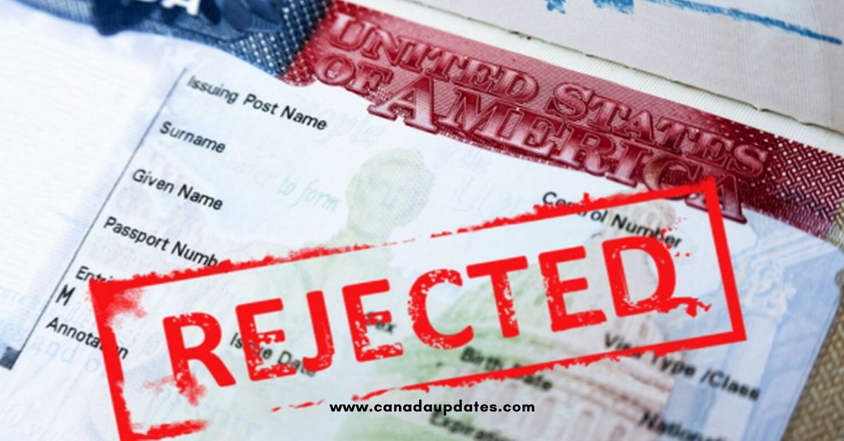 US Visa rejection 3