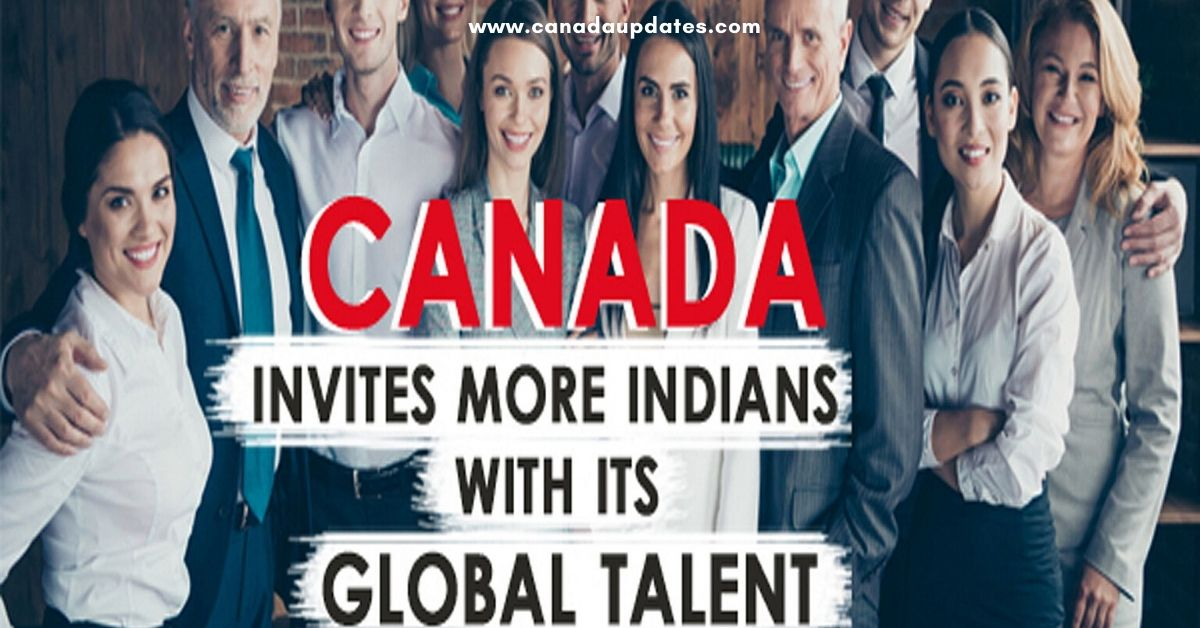 Many Indians Prefer PR in Canada 1
