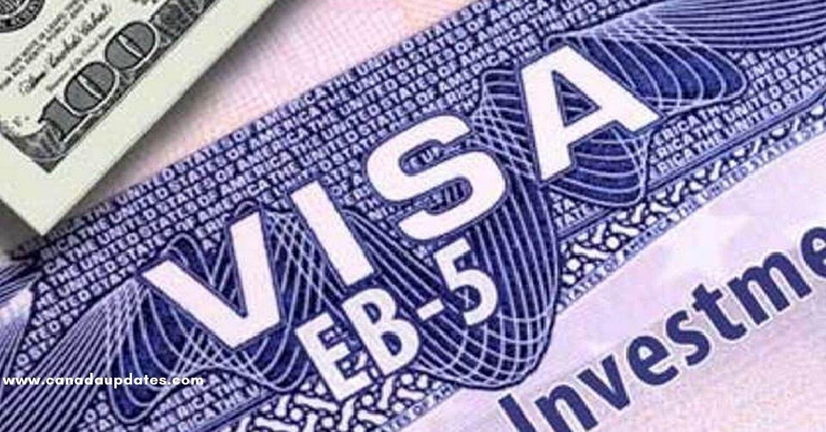 EB5 Visa 5