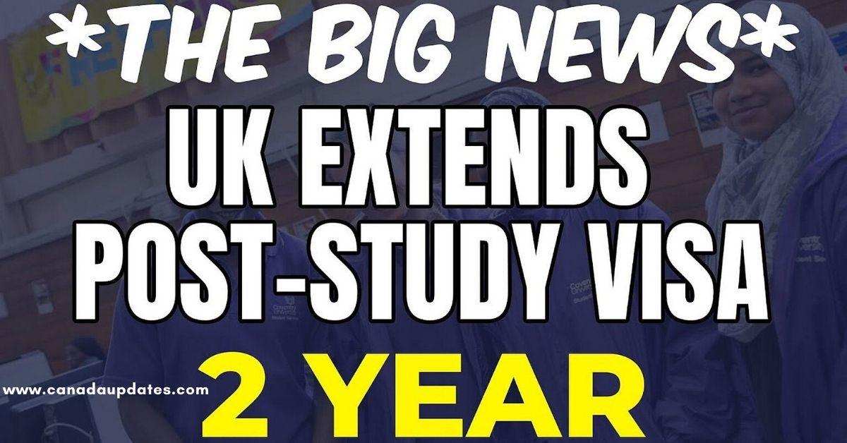 UK Student Visa Rules 2
