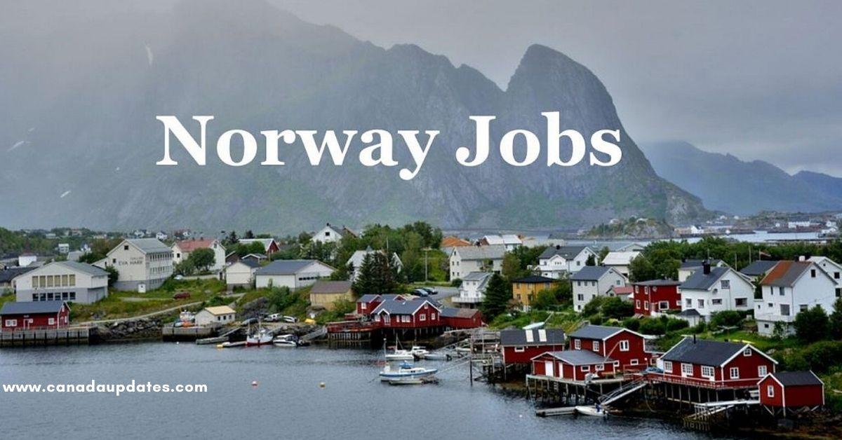 Job Seeker Visa to Norway 1