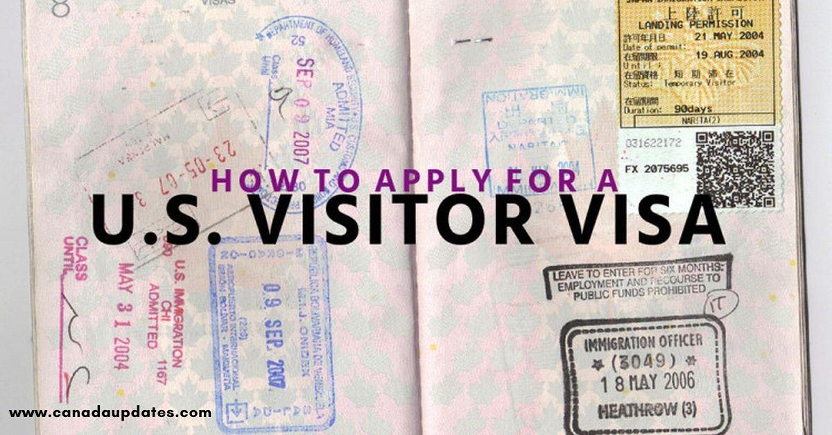 B2 Visa 1