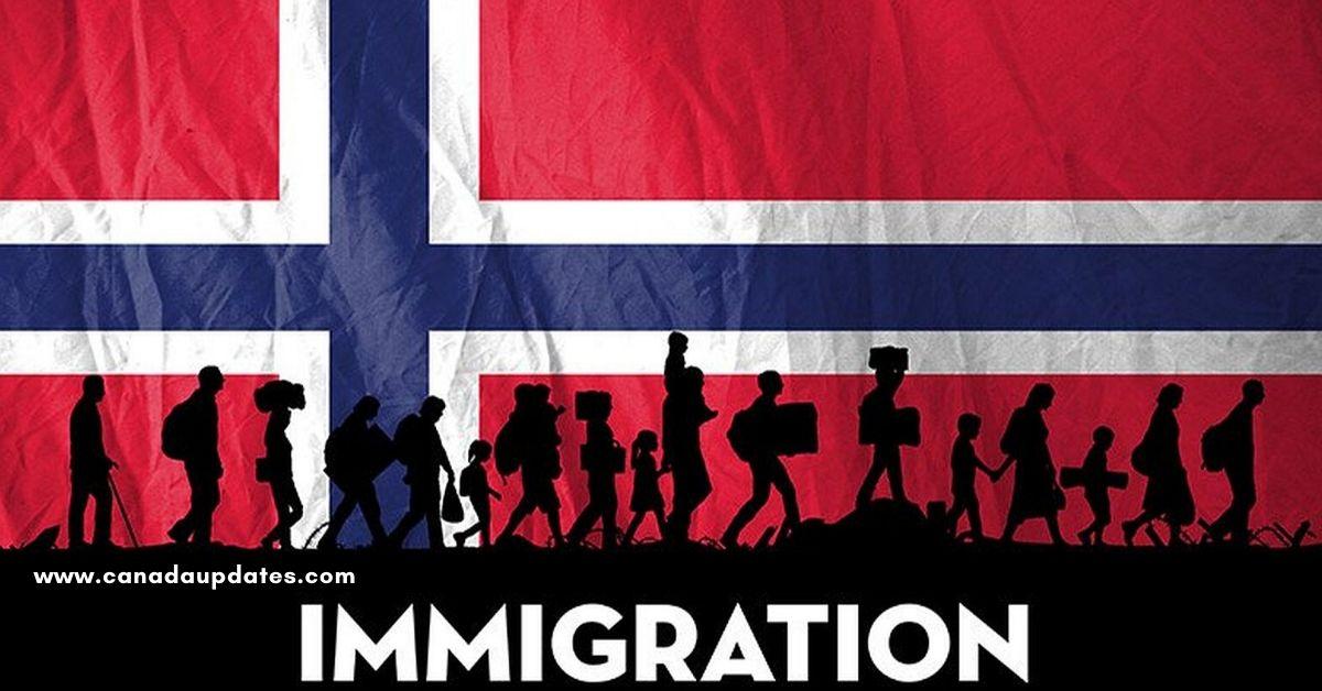Job Seeker Visa to Norway 2
