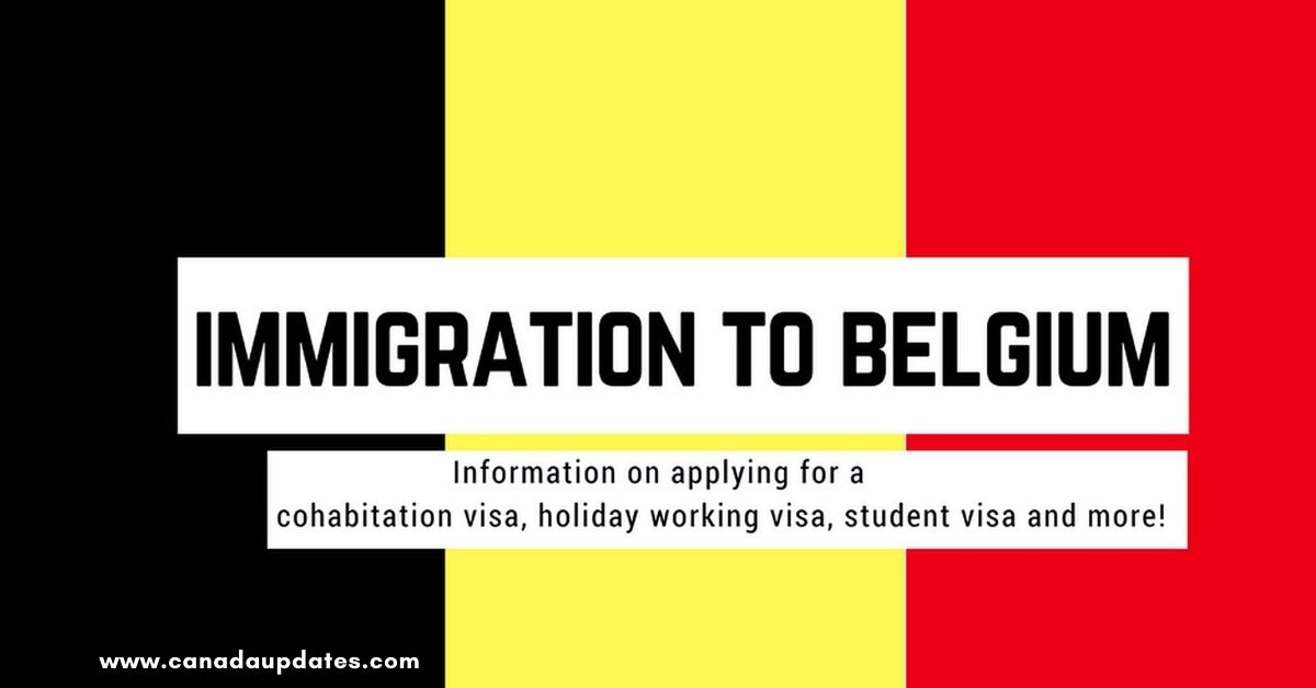 Belgium as a country to Immigrate 3