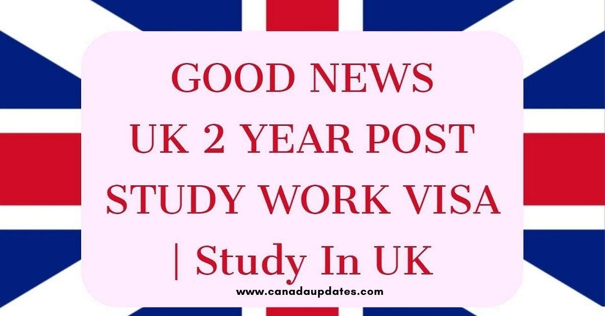 UK Student Visa Rules 4