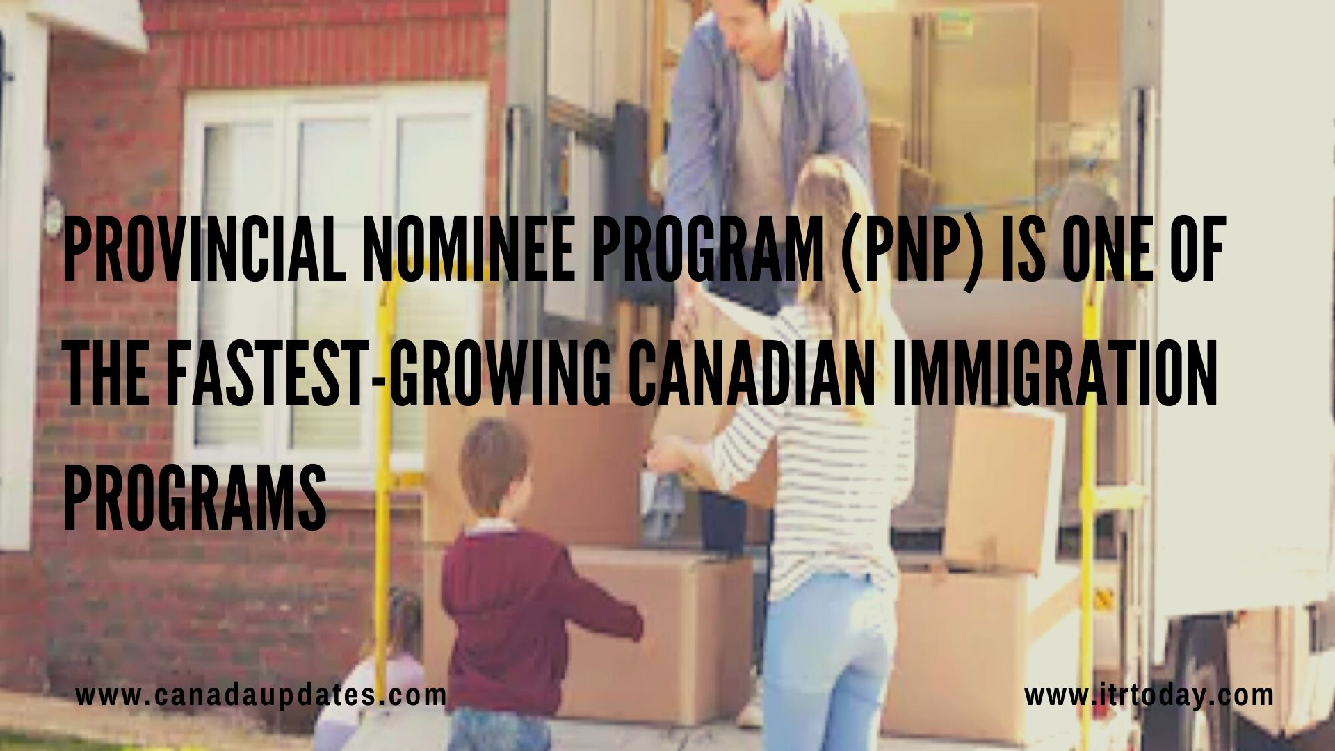 Implications of Moving to another Province after Immigrating on PNP1