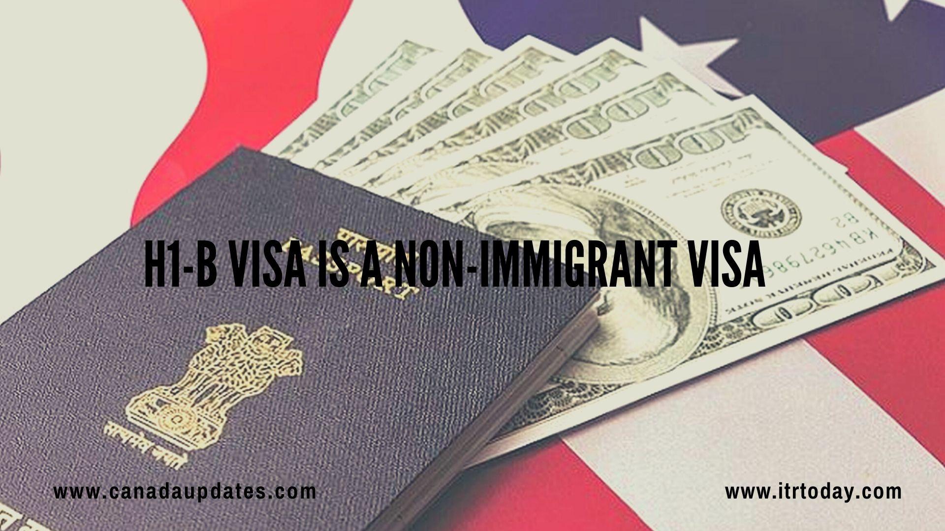 H1B Visa Transfer 2