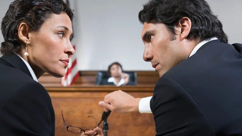 Choosing Good Attorney USA
