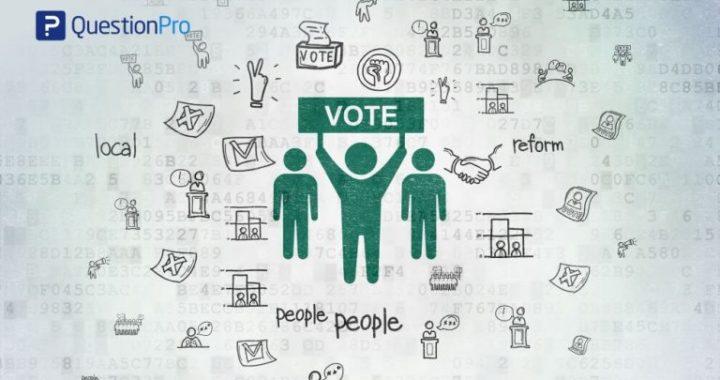 Creating a Political Opinion Survey