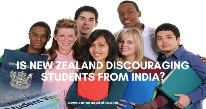 Is New Zealand Discouraging Students from India 1