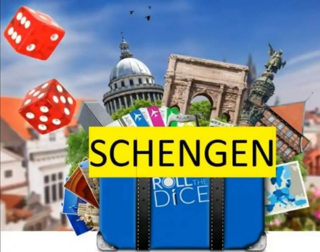 Schengen Visa- How to apply and what to do