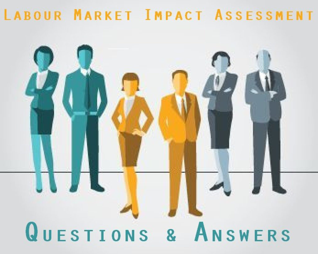 Labour Market Impact Assessment