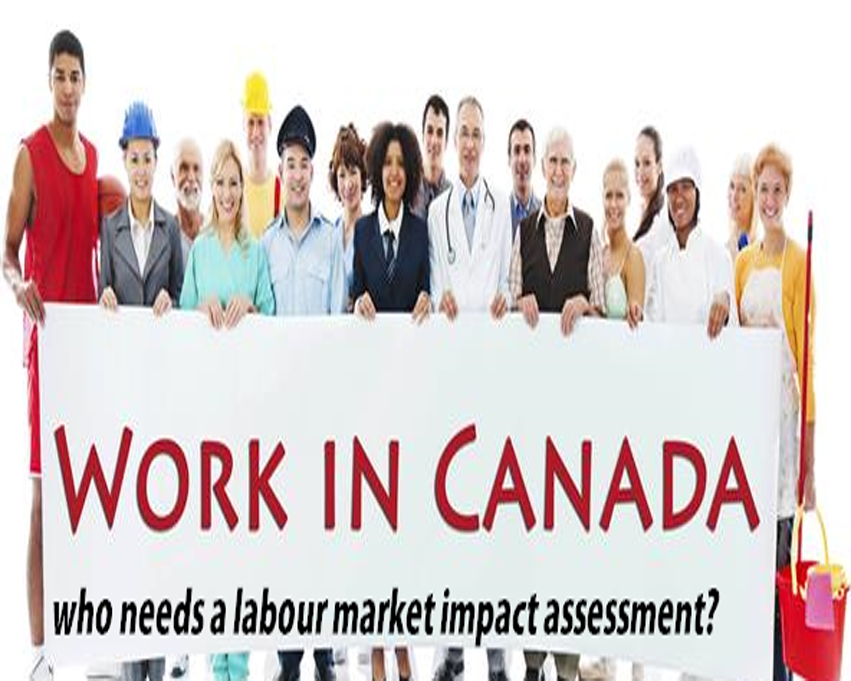 Labour Market Impact Assessment