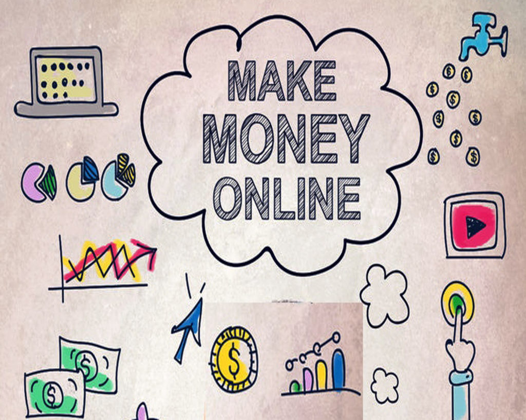 Make Extra Cash Online Easily