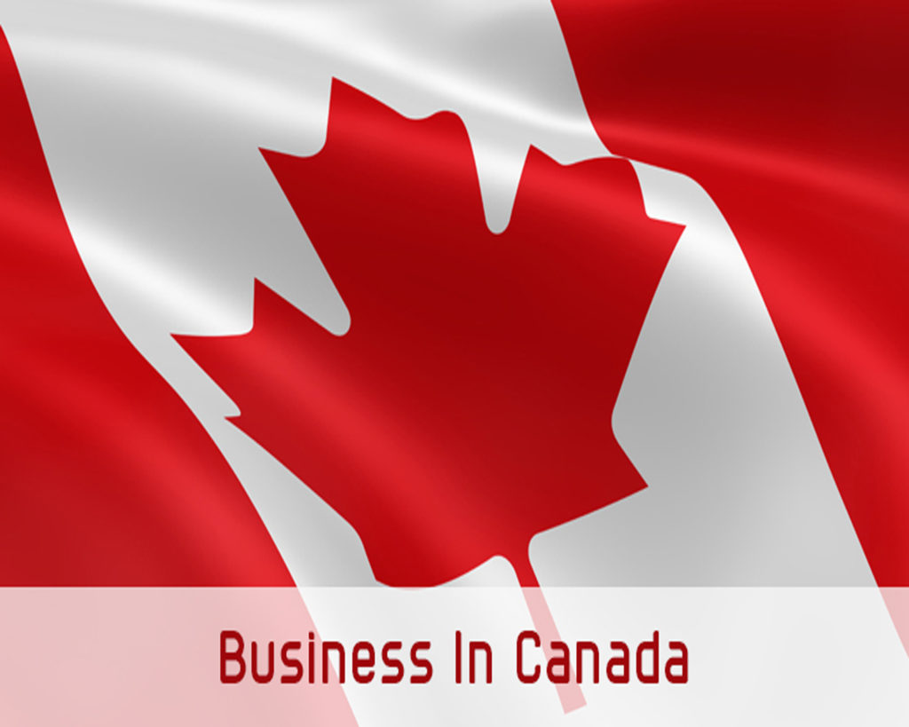 Business Visitor in Canada