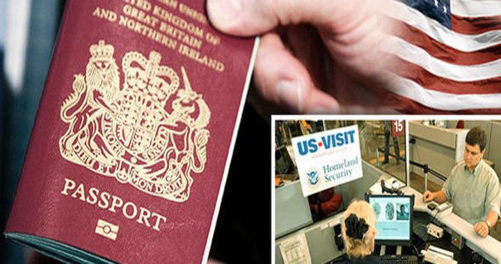 denied entry to the US despite having a valid Visa