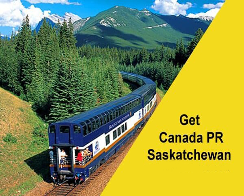 Saskatchewan and Manitoba