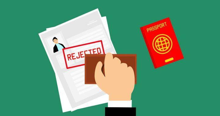 Why Visa got rejected