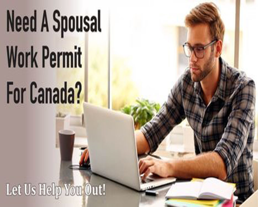 spousal work permit for canada