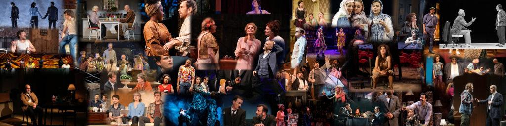 Taking in NYC's Broadway Scene