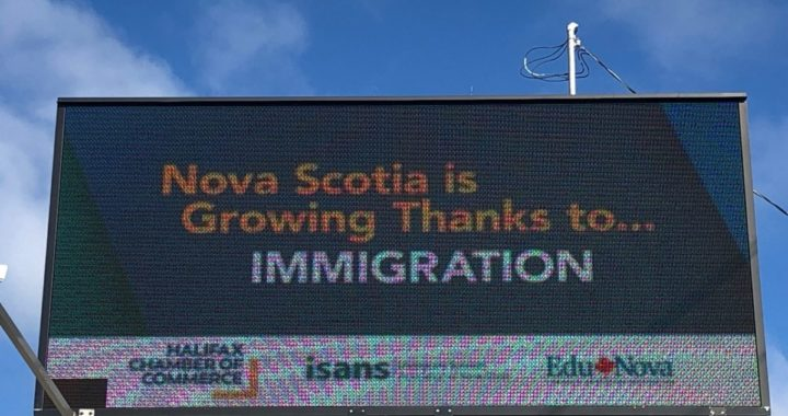 Will COVID-19 Pandemic Impact Number Of Immigrations In Nova Scotia In 2020?