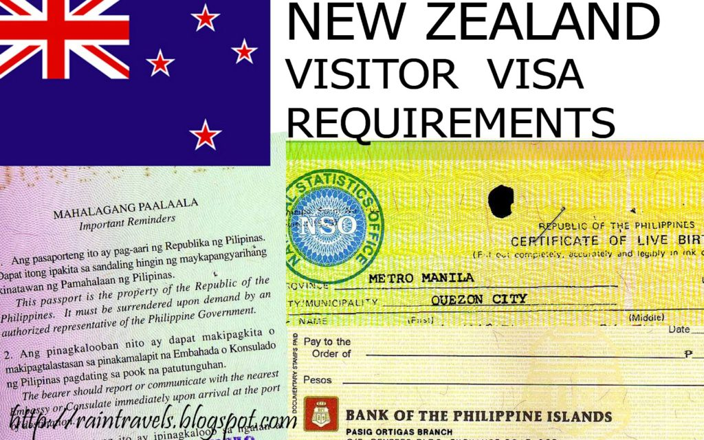 Applying For New Zealand Visitor Visa? Here's A Step-By-Step Breakup Of The Entire Process