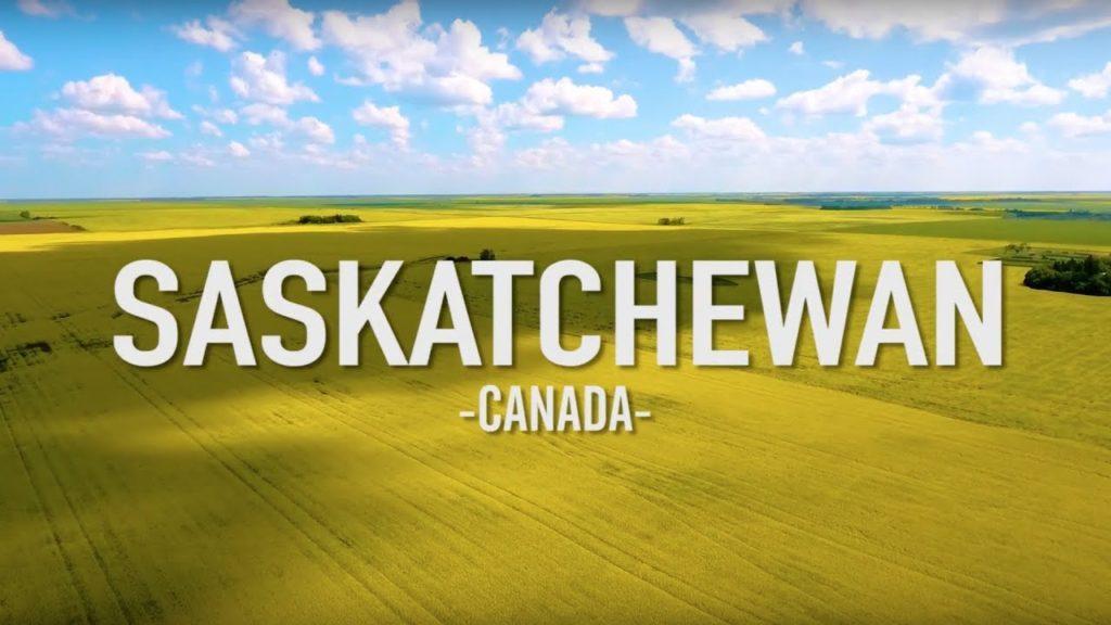 Saskatchewan Immigrant Nominee Program (SINP) for skilled immigrants