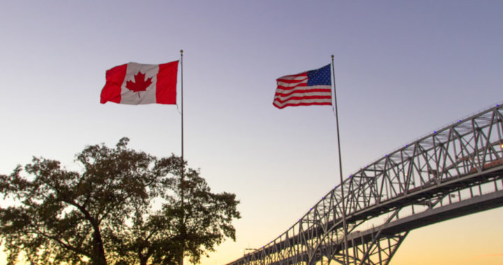 Canada's Travel Restrictions Separating Families In Covid-19 Crisis?
