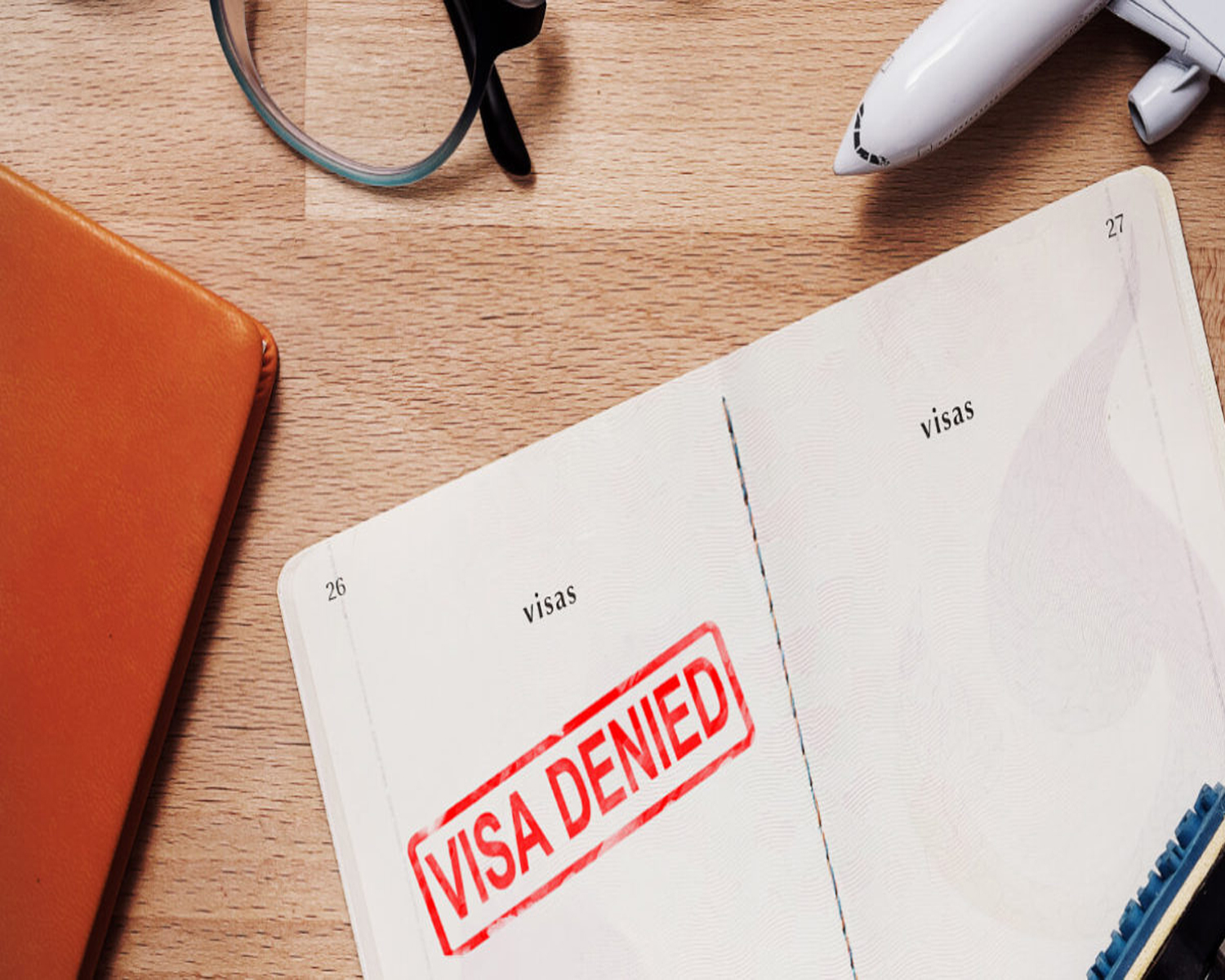 Reasons for the Denial of Your Canada Visitor Visa
