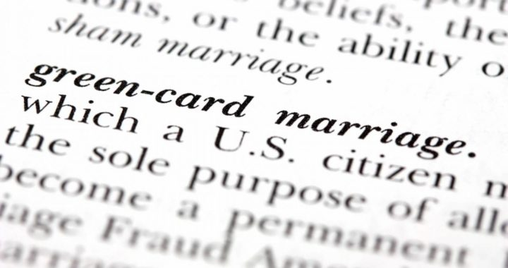Marriage-based green card Interview; What To Expect?