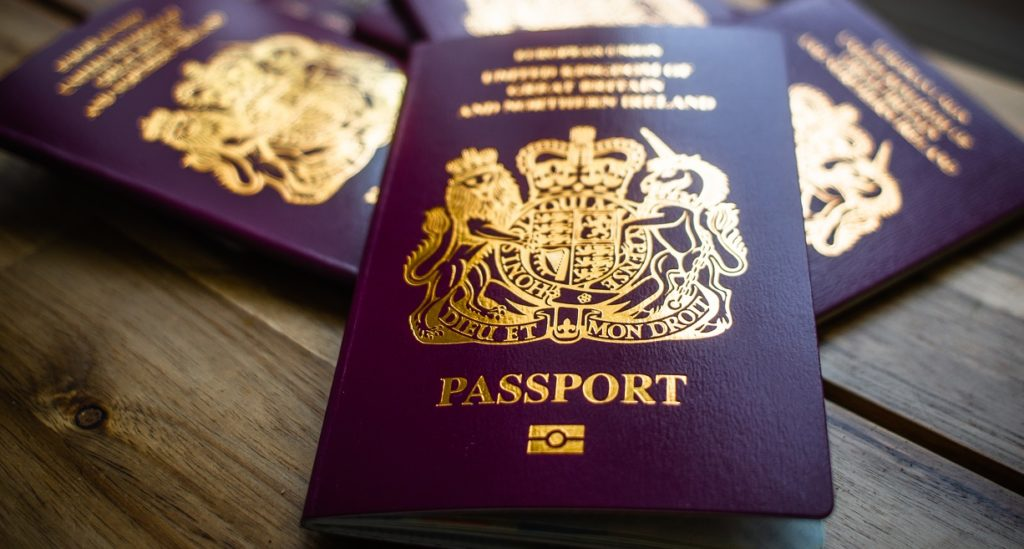 Naturalisation In The UK: Eligibility Criteria And Documents Required
