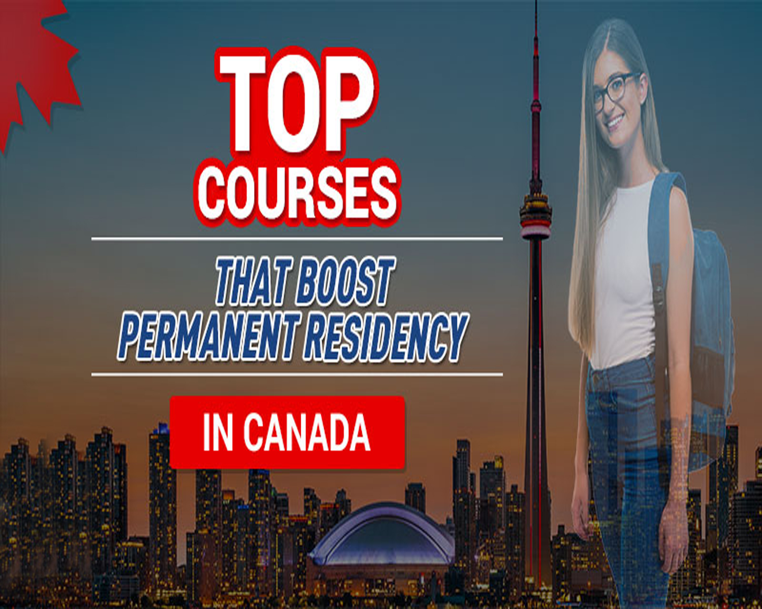 Permanent Residency in Canada 2020