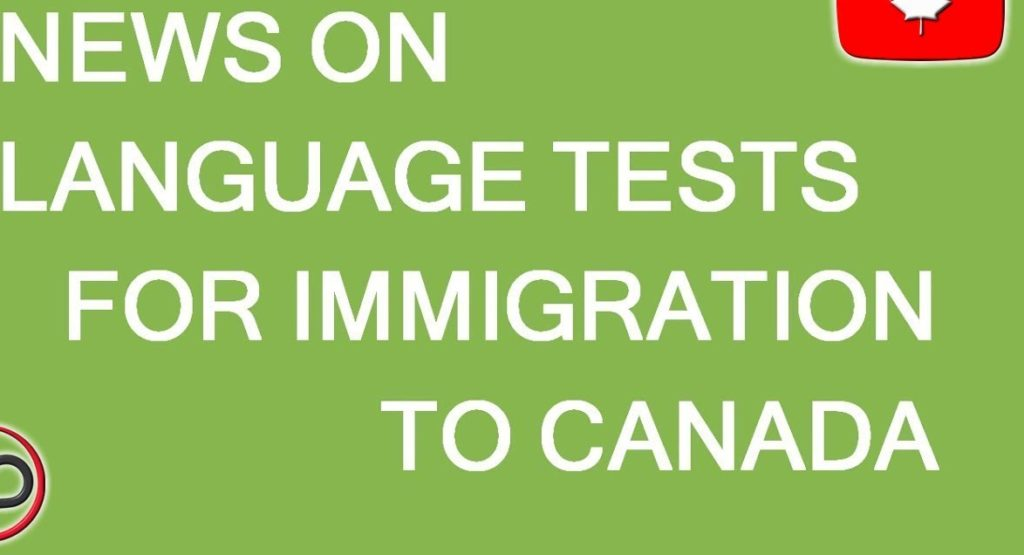 English Language Tests