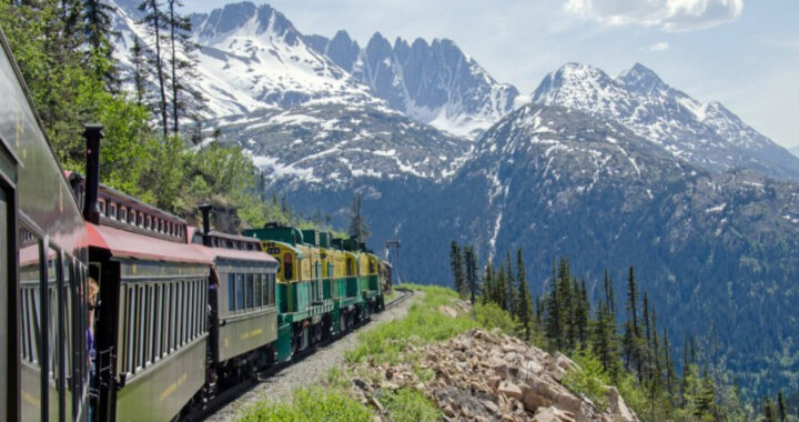 Yukon Express Entry : Key to Immigrate to Canada