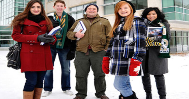 International Students Require for Studying in Canada