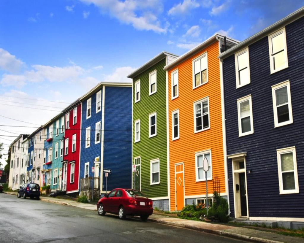 Newfoundland and Labrador Immigration through Provincial Nominee Program
