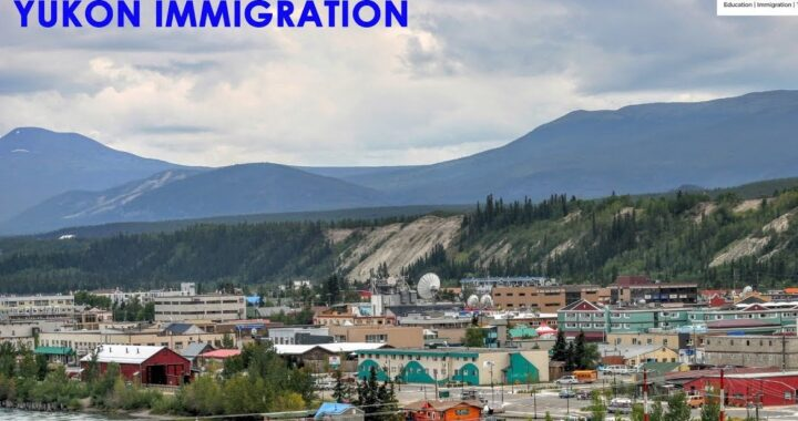Yukon Provincial Nominee Program (YPNP)