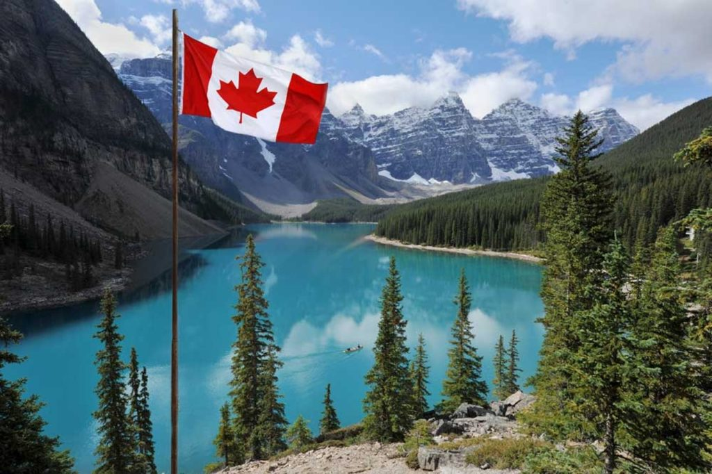 Canada Is One Of The Best Places To Immigrate