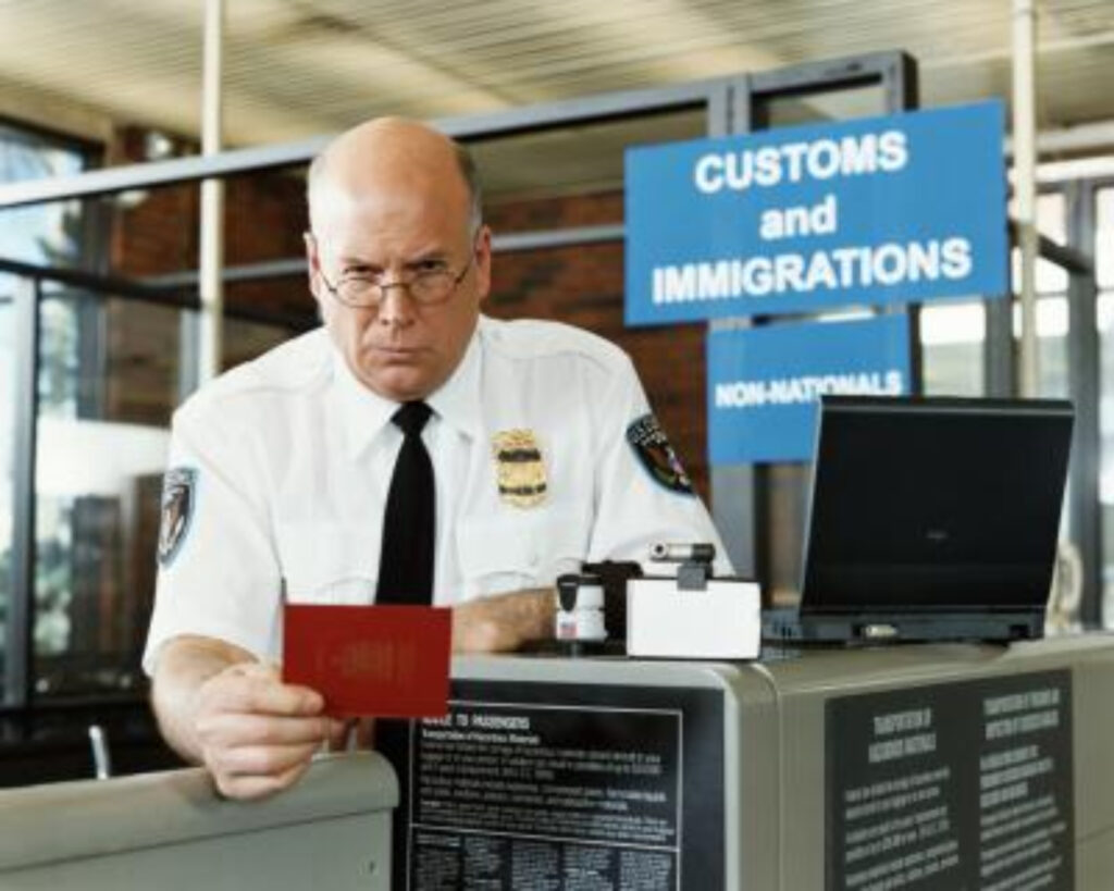 What are the Powers of Immigration Officers?
