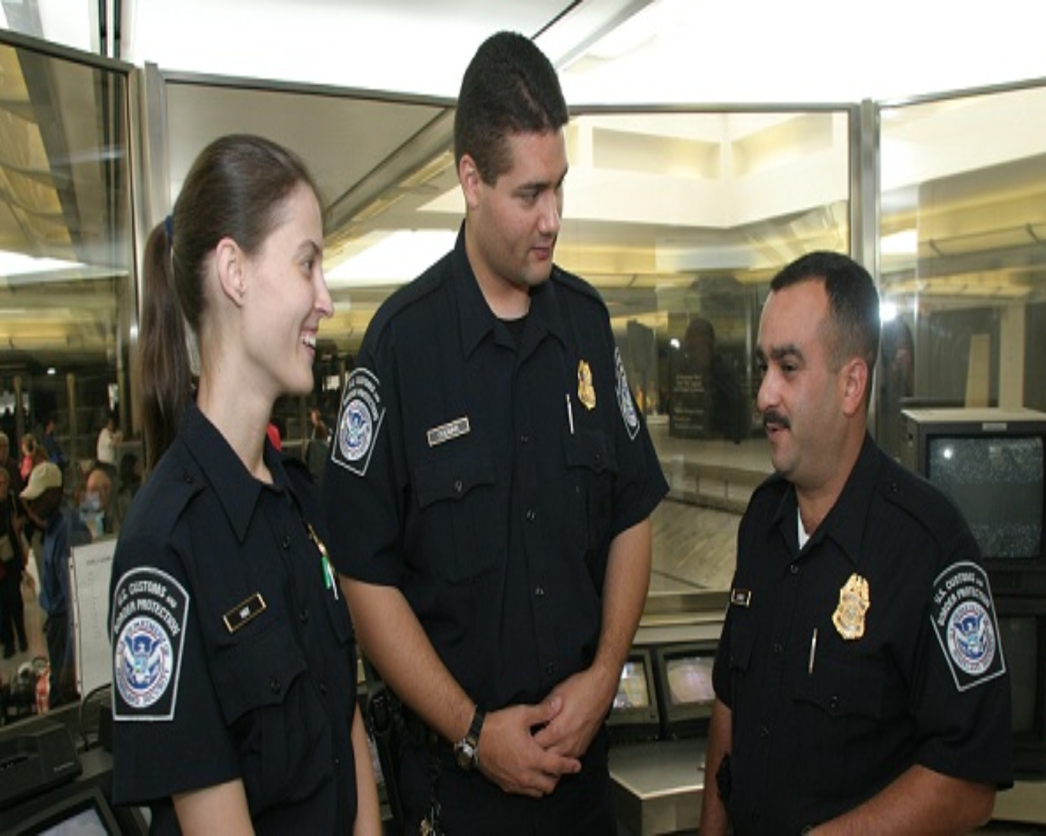 Powers of Immigration Officers